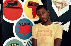Reggae, roots and the undeniable style of Jamaica's 80s dancehall culture