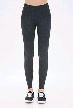 Blank | Ladies' Cotton/Spandex Legging