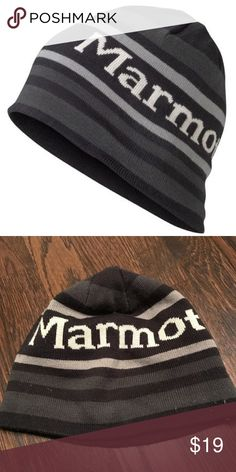 4266dc48cb0 Marmot Powder Beanie Marmot Powder Beanie is a low profile beanie with a  micro fleece headband lining for warmth and soft comfort Marmot Accessories  Hats