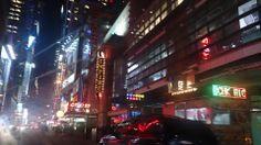 Time Square. Photo Taken by  Challenge Winner Cassandra McDowney www.decaloweightloss.com