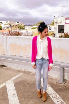 Hot Pink | Women's Look | ASOS Fashion Finder