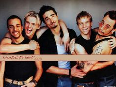 The Backstreet Boys have been known for their mix of pop, R&B and other elements that have had an impact on popular culture.The types of styles of clothes that the Backstreet boys have worn had enough to cover a 2 page spread of a Tommy Hilfiger ad.The Backstreet Boys inspired people to be as expressive as they wanted to be and also taught people how in order for them to care about other people they have to first take care of themselves.
