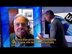 #VNC - A POLÊMICA ENTREVISTA DE FHC A TV AL JAZEERA (LEGENDADO) https://youtu.be/ruzaMAAWPyA