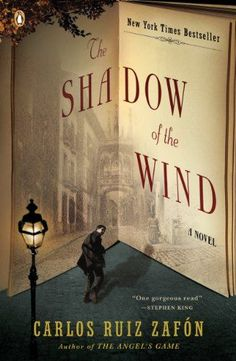 The Shadow of the Wind (The Cemetery of Forgotten Book 1) - Kindle edition by Carlos Ruiz Zafon, Lucia Graves. Literature & Fiction Kindle eBooks @ Amazon.com.