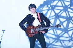 [141025 CNBLUE at Korean Music Wave in Beijing]