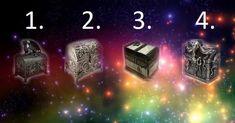 Válassz egy kincsesládát! – Megmutatja az Univerzum ajándékát, mely a héten érkezik hozzád!