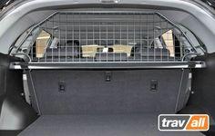 Custom Made Dog Guard for Kia Sorento 2010> (NO SUNROOF)