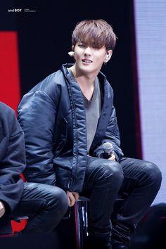 Donghyuk 동혁 | iKON 아이콘 | Shanghai Fan Meeting