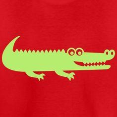 Crocodile Kids' Shirts