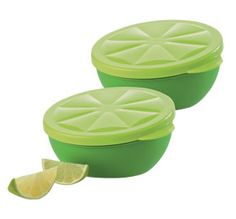 Lime Keeper by Tupperware