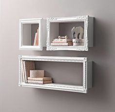 Made from frames