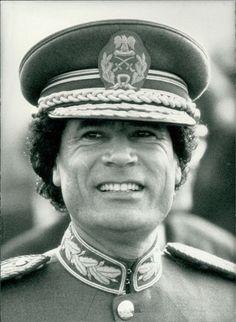 Gaddafi (Libya)