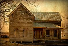 forgotten farm houses | ... : Most interesting photos from Forgotten Places In Georgia pool