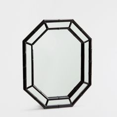 ZWARTE BAMBOE SPIEGEL - Spiegels - Decoratie   Zara Home Holland
