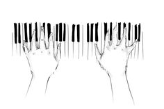 Oh I just love it when the music under my fingers as a child is still there now that I am older. The power of the musical brain!