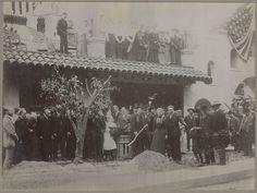Old Mission Inn of Riverside, CA.