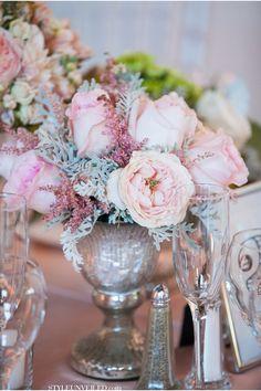 Melissa Musgrove Photography / Santa Barbara Wedding / via StyleUnveiled.com