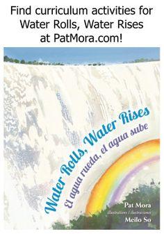 Natural World, Mood, Activities, Image, Hamster Wheel, Water