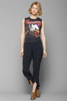 Pins And Needles Tulip -Ankle Pant #urbanoutfitters