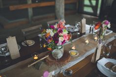 Ashleigh & Saurav's Elegant Country Wedding