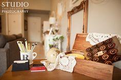 studio 222 photography. Love the doilies