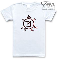 U.S. drama evil blood angels expelled Sigil Supernatural banish sigil T-shirt  $9.90