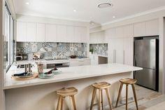 64 Kitchen Set Inspirations with Modern Design https://www.futuristarchitecture.com/4987-modern-kitchen-set-inspirations.html #kitchenset