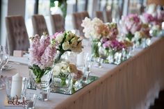 Lauren x Real Weddings, Table Decorations, Floral, Furniture, Home Decor, Decoration Home, Room Decor, Flowers, Home Furnishings