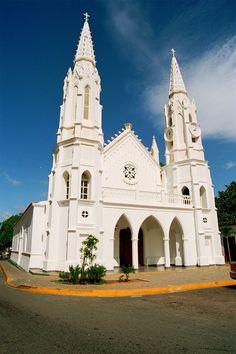 Iglesia de Juan Griego - Isla Margarita