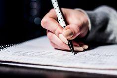 how to write a biography essay