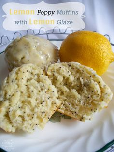 about Muffins and Such on Pinterest | Lemon poppy muffins, Muffins ...