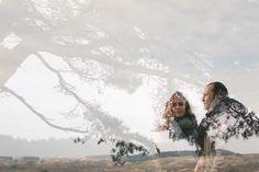 double-exposure-loveshoot-portrait-amsterdam, #bloemendaal, #soesterduinen, #utrecht, #amsterdam, #engagement shoot, #loveshoot, #bruidsfotografie, #bruiloftfotografie, #weddingphotography, #wedding photography #bruidsfotograaf