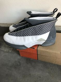 a2f9ccd447b0 Size 13 In Great Condition. Jordan 15