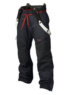 Oakley men banfield pants. Want to have them.