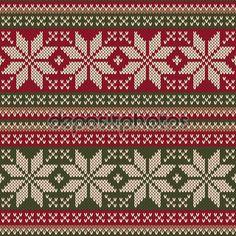 Baixar - Camisola de Natal tradicional Design. Padrão sem emenda — Ilustração de Stock #59241445