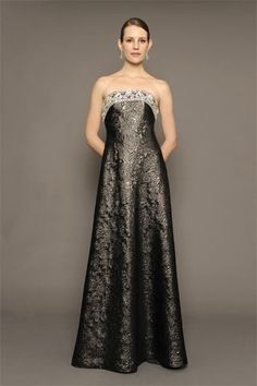 Naeem Khan Pre-Fall 2009 - Collection - Gallery - Style.com