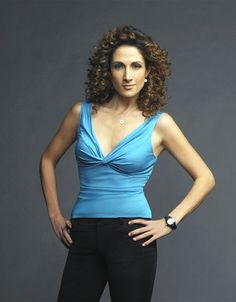 Shocker melina kanakaredes leaving csi will sela