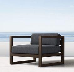 Aegean Bronze (Outdoor Furniture CG) | RH