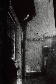 『窓』 Fenêtre,1973-1980 | 田原 桂一 by Tahara Keiichi, LightScape