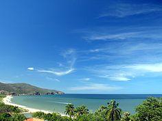 Playa de Cumaná [Sucre]