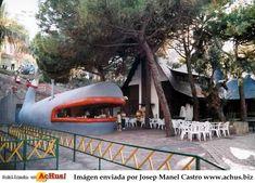 Parque de Atracciones de Montjuic   Página 27