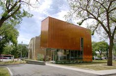 Gallery of Movement Disorder Clinic / Cohlmeyer Architecture Limited - 3