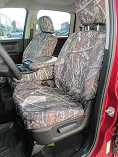 Durafit Seat Covers, NCL C Dodge Ram 1500 Seat Covers in New Conceal Camo Endura. Front split bench, Opening 20 section seat bottom with opening center console with 3 cup holders. Side impact airbags in seat Camo Seat Covers, Golf Cart Seat Covers, Golf Cart Seats, Truck Seat Covers, Dodge Accessories, Interior Accessories, Dodge Ram Crew Cab, Jeep Sport, Automatic Pool Cover