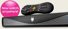 TiVo Roamio DVR Features and Specifications | TiVo