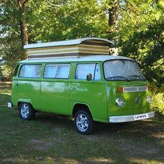 Artemis and Nao recently completed the restoration of their 1978 VW Bus. They purchased the camper from a family that had outgrown the bus and was forced to sell it. The first thing the couple did with their bus was completely strip the interior down to it's bare metal. Since they had no experience with…
