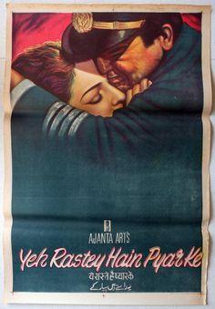 Yeh-Rastey-Hain-Ryar-Ke-Bollywood-movie-poster