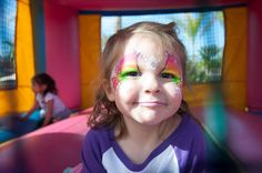 WE LIKE 2 PARTY SD Face Painting & Party Rentals.Family Owned & Operated Business. Face Painting - Hair Feathers - Hair Bling - Bounce Houses - Jumpers – Bounce Houses with slides – Adults or kids Tables & Chairs - Cotton Candy www.welike2partys.com www.facebook.com/welike2partysd #bouncehouseRentalsSanDiego  #FacePaintingSanDiego #kidsparty #kidsparties#facepainting #welike2partsd #hairfeathers  #mobilepettingzoo #mobileminipettingzoo #welike2partysd.com