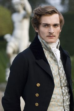 "Rupert Friend as Prince Albert in ""Young Victoria"" (2009). Description from pinterest.com. I searched for this on bing.com/images"