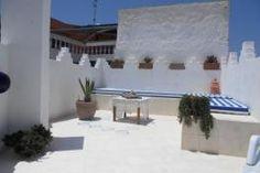 Le Riad d'Ayel d'Essaouira est un agréable espace pour un séjour typiquement marocain.