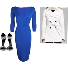 """subtle sexy"" by m-isa-bell on Polyvore"